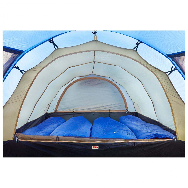 ... Fjällräven - Keb Endurance 4 - 4-person tent  sc 1 st  Alpinetrek & Fjällräven Keb Endurance 4 - 4-Person Tent | Free UK Delivery ...