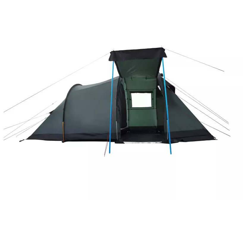 urberg 4 person tunnel tent g3 4 personenzelt online kaufen. Black Bedroom Furniture Sets. Home Design Ideas