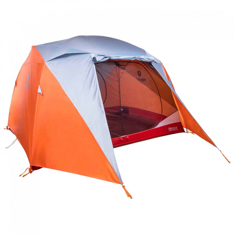 Marmot Limestone 6P Group Tent | Free
