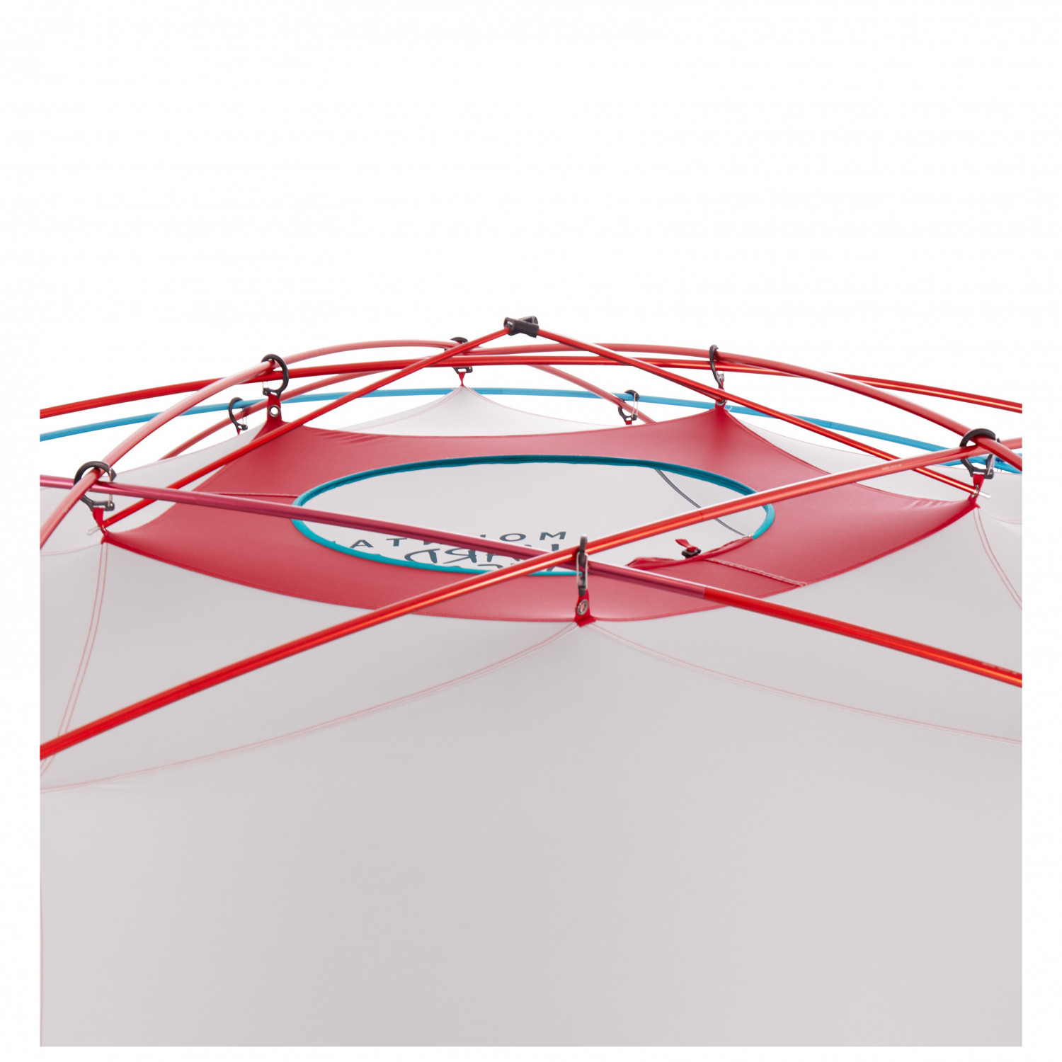 Mountain Hardwear Space Station Dome Tent Groepstent