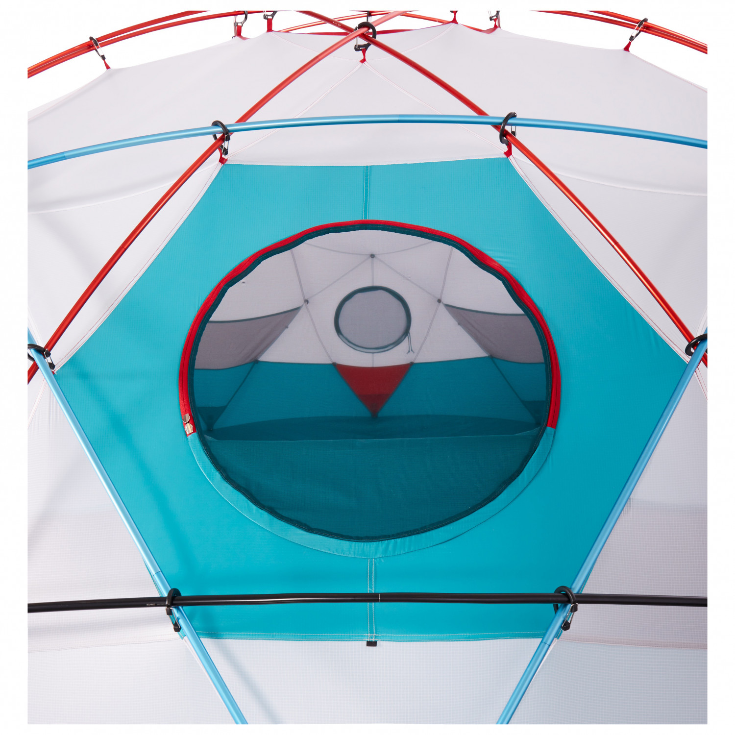 Mountain Hardwear Space Station Dome Tent Grupptält