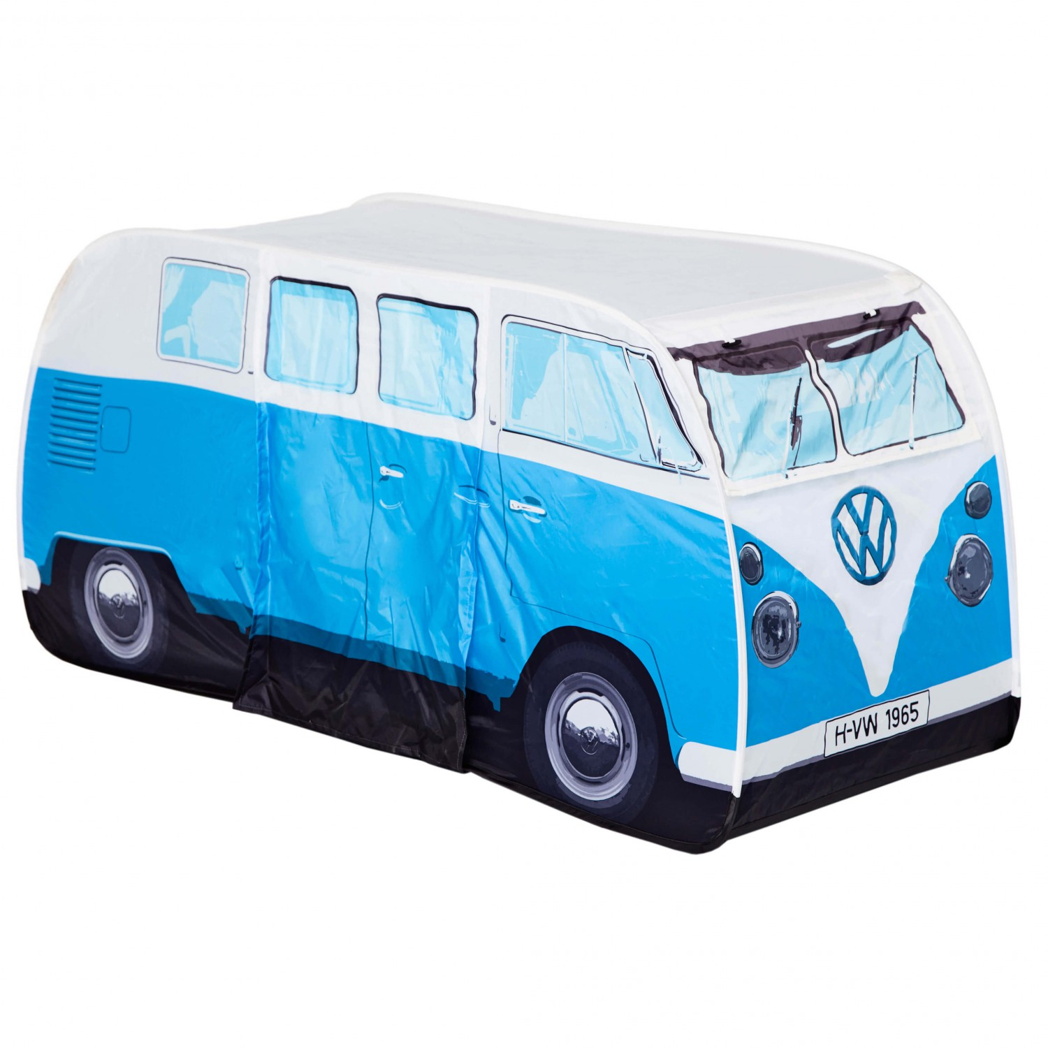 The Monster Factory - VW C&er Van Kid Pop Up Play Tent ...  sc 1 st  Alpinetrek & The Monster Factory VW Camper Van Kid Pop Up Play Tent | Free UK ...
