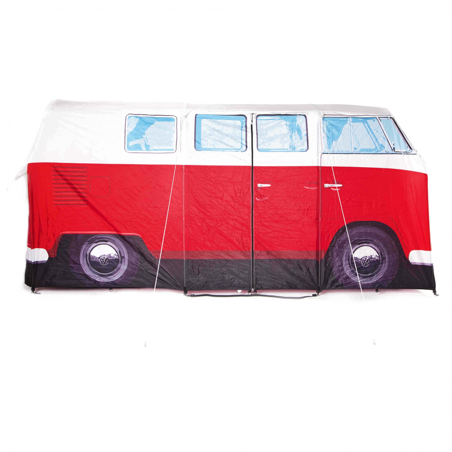... The Monster Factory - VW C&er Van Tent Air - Bus tent ...  sc 1 st  Alpinetrek & The Monster Factory VW Camper Van Tent Air - Bus Tent | Free UK ...