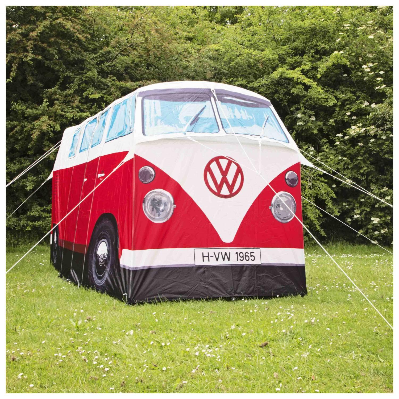 the monster factory vw camper van tent air bus zelt. Black Bedroom Furniture Sets. Home Design Ideas