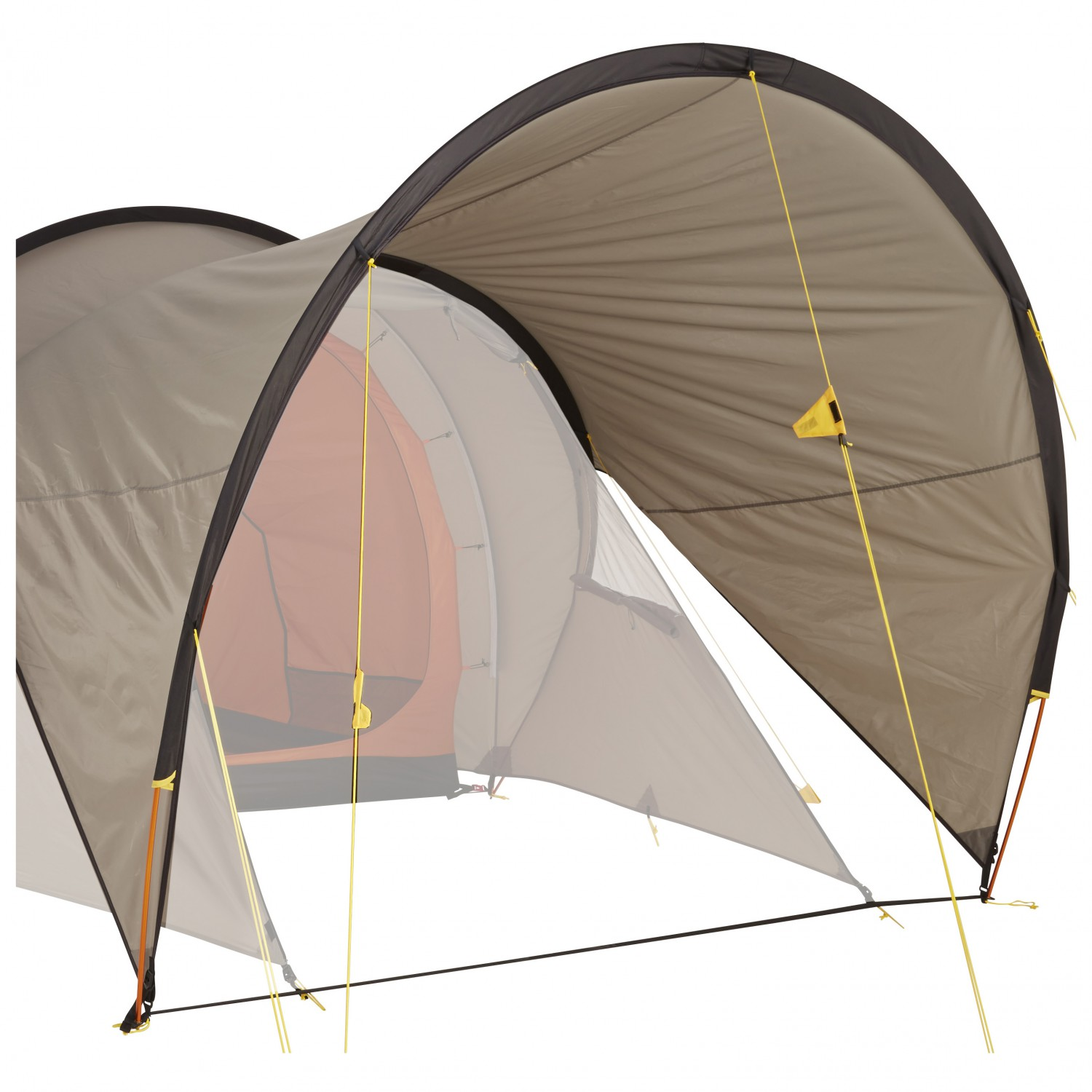 Wechsel - Voyager 3 Wing - Tent extension ...  sc 1 st  Alpinetrek & Wechsel Voyager 3 Wing - Tent Extension | Free UK Delivery ...
