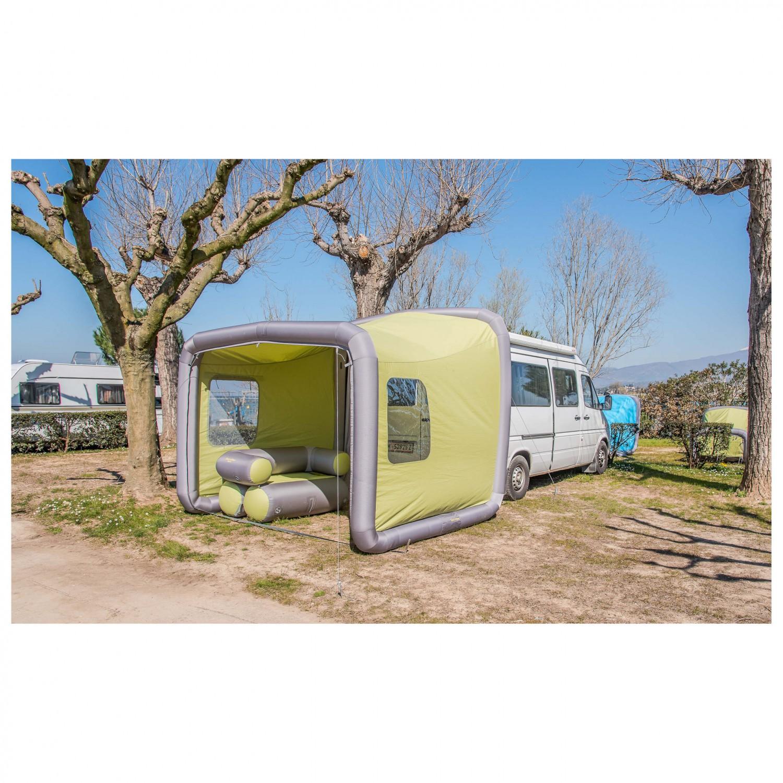 7816a839eb ... GentleTent - GT Box Camping - Motorhome awning ...