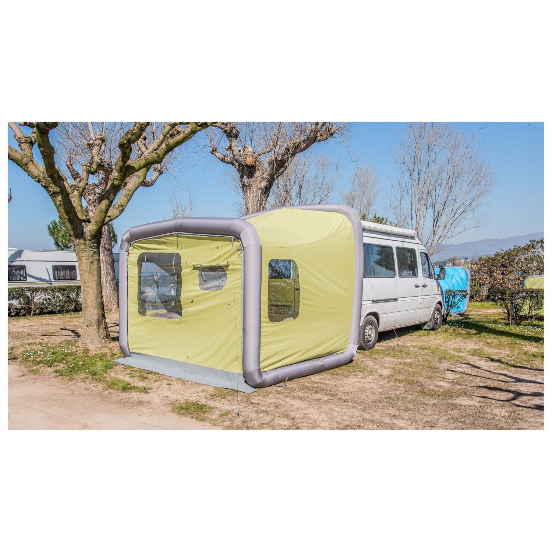 0b980d95b3 GentleTent - GT Box Rückwand Camping - Motorhome awning ...