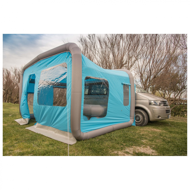 d37757bd01 GentleTent - GT Home Van Rückwand - Motorhome awning ...