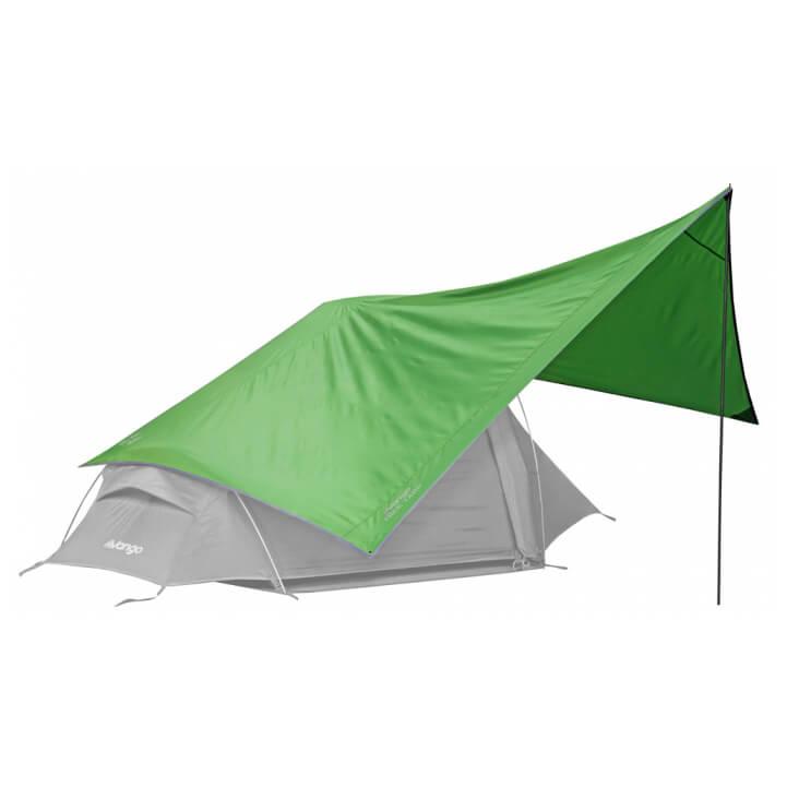 Vango - Trek Tarp - Tent extension ...  sc 1 st  Bergfreunde.eu & Vango Trek Tarp - Tent extension | Free EU Delivery | Bergfreunde.eu
