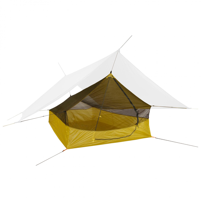 Sea to Summit Escapist Ultra Mesh Bug Tent Muskietengaas