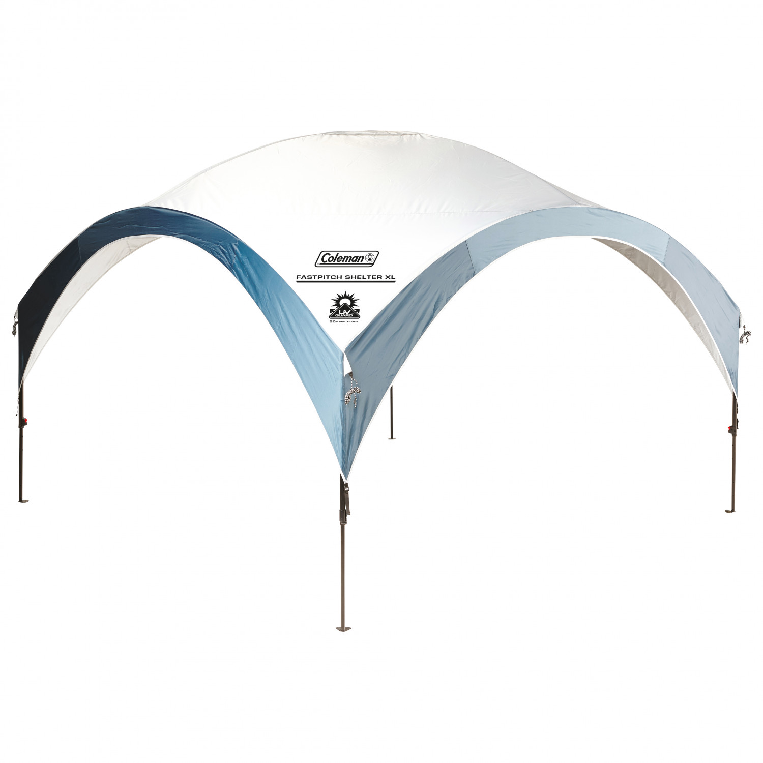 Coleman Fast Pitch Shelter - Motorhome Awning | Free UK ...