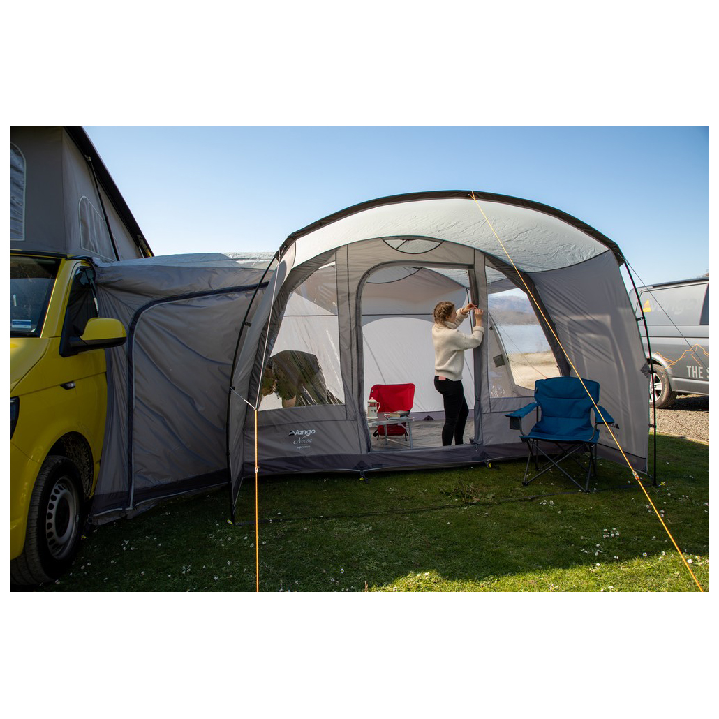 Vango Noosa Low - Motorhome Awning | Free UK Delivery ...