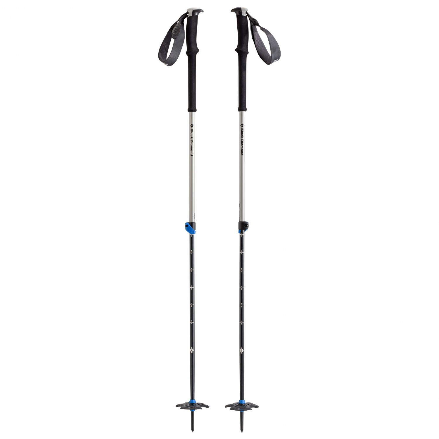 6a1856069085 Black Diamond Expedition 2 - Walking Poles