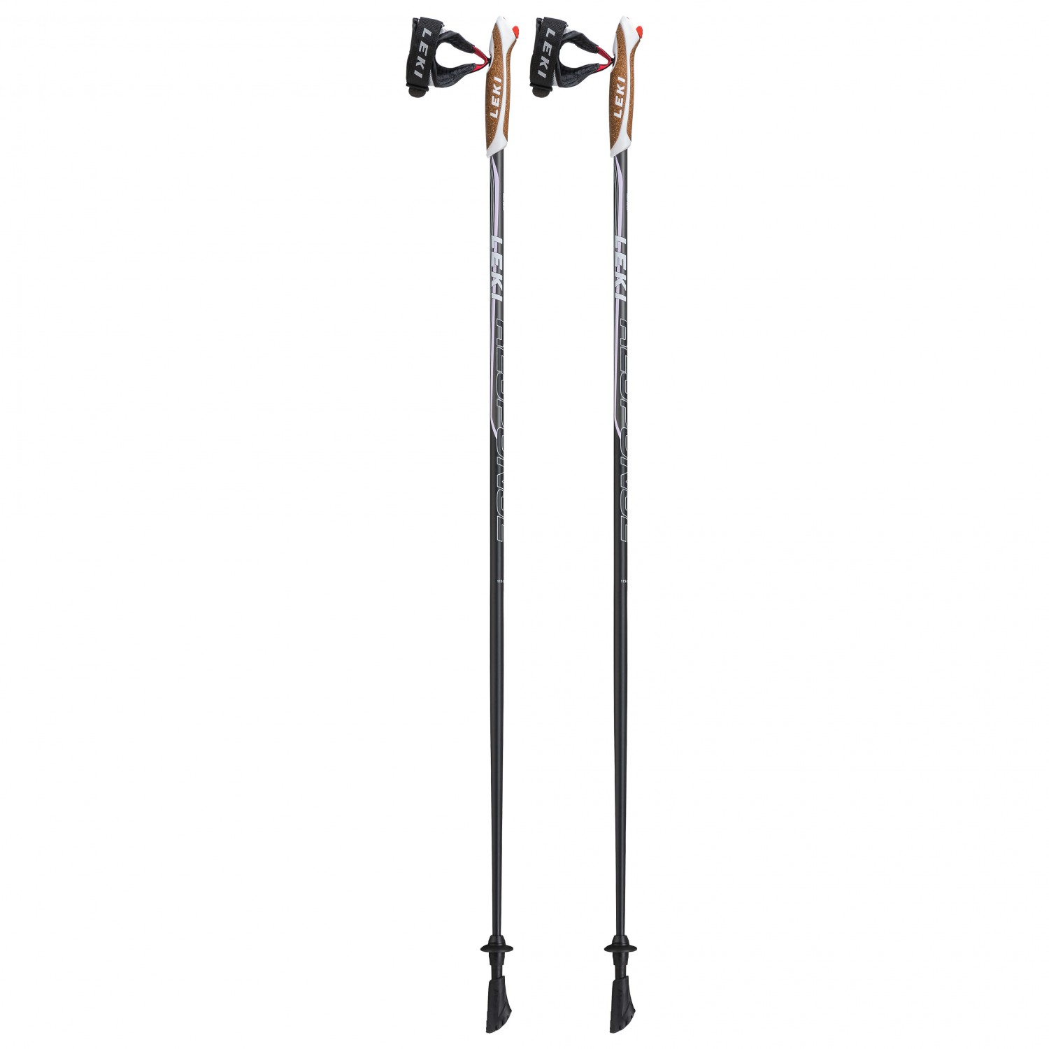 leki response lady nordic walking st cke online kaufen. Black Bedroom Furniture Sets. Home Design Ideas