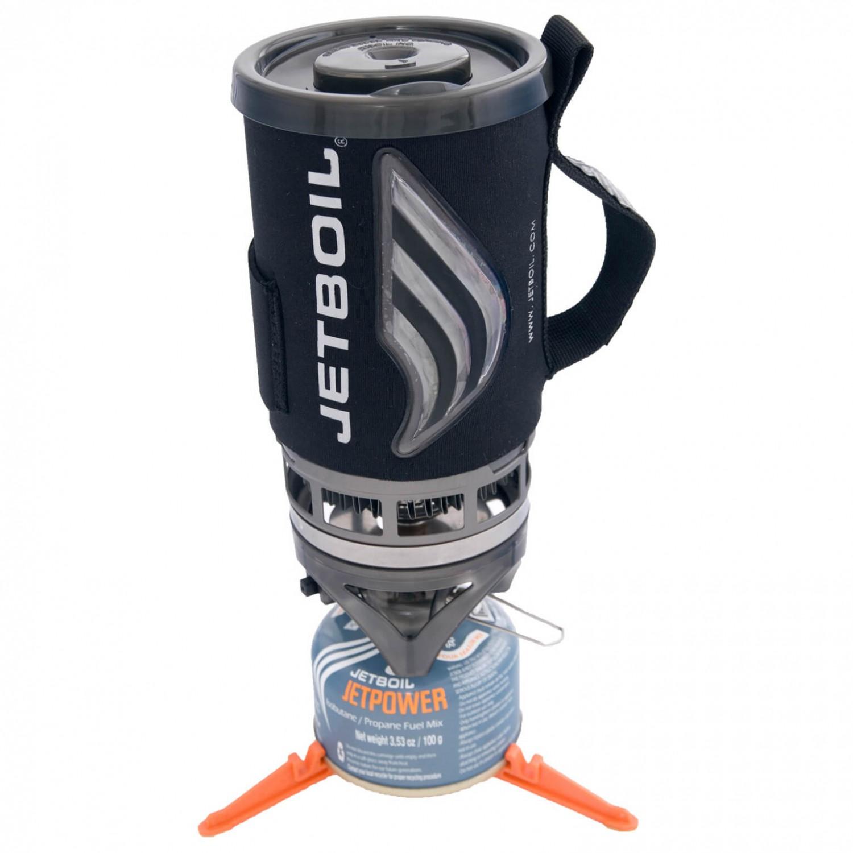 jetboil flash pcs personal cooking system kochsystem. Black Bedroom Furniture Sets. Home Design Ideas