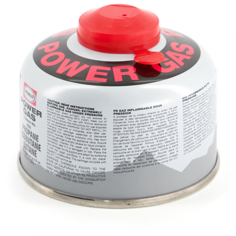 Primus - PowerGas 100 - Gas canister - 1 Stück - 100 g