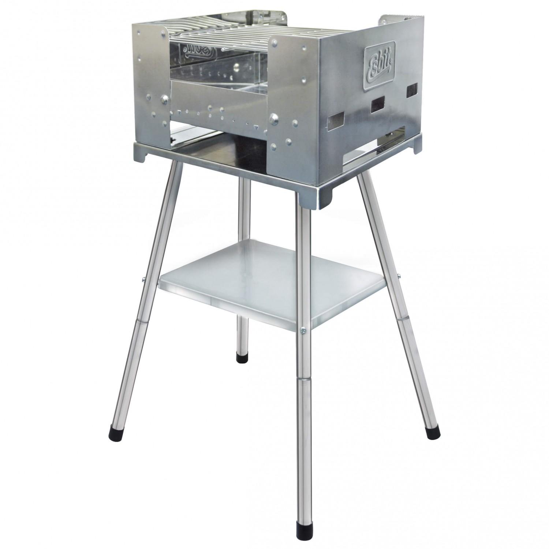 esbit stand f r grill bbq 300 s buy online alpinetrek. Black Bedroom Furniture Sets. Home Design Ideas
