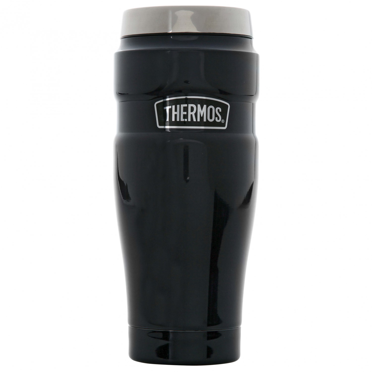 Thermos - Tumbler King - Insulated bottle - Dunkelblau | 0,47 l