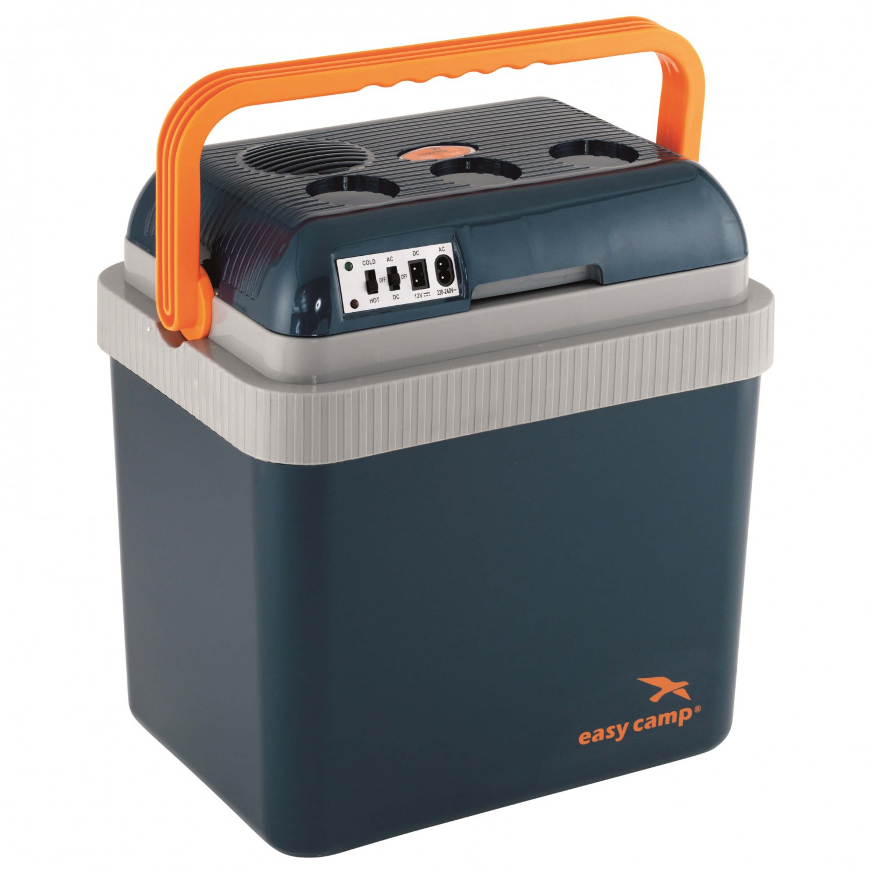 easy camp chilly 12v 230v coolbox 24l coolbox buy. Black Bedroom Furniture Sets. Home Design Ideas