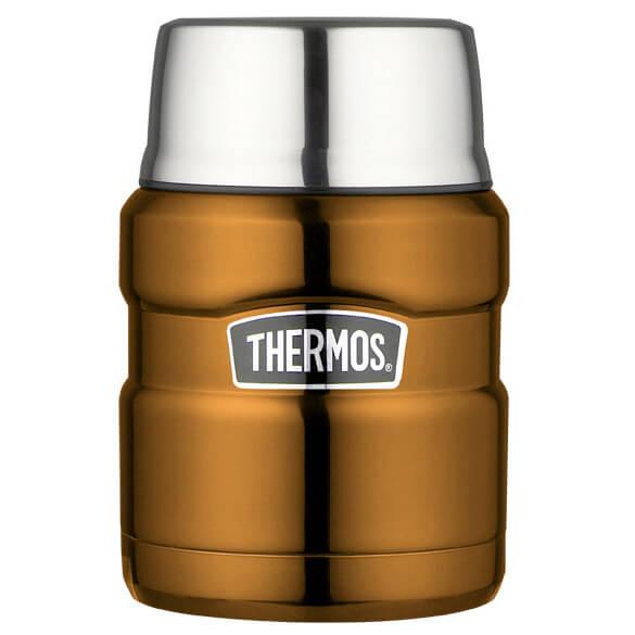 thermos essensbeh lter king essensaufbewahrung online kaufen. Black Bedroom Furniture Sets. Home Design Ideas