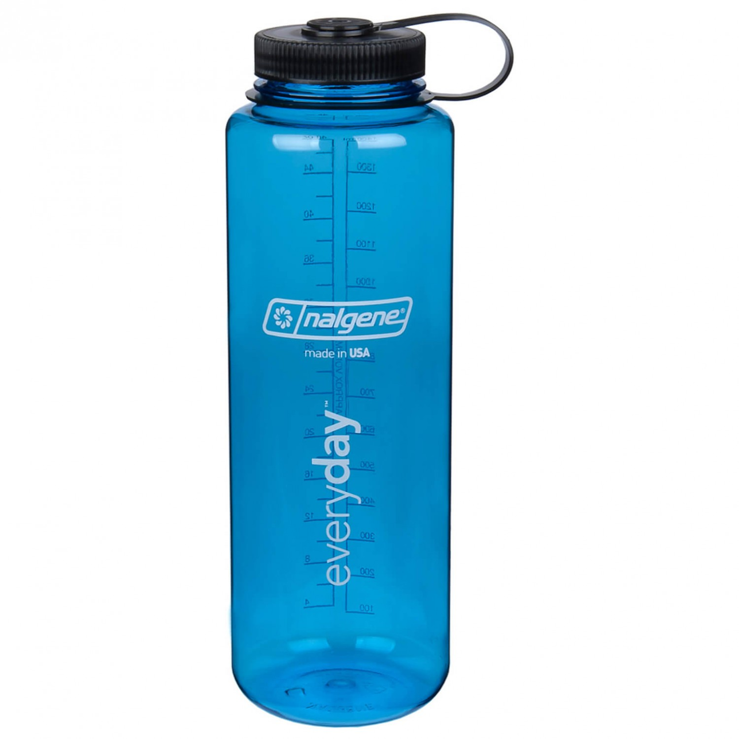 nalgene everyday weithals silo 1 5 liter water bottle. Black Bedroom Furniture Sets. Home Design Ideas