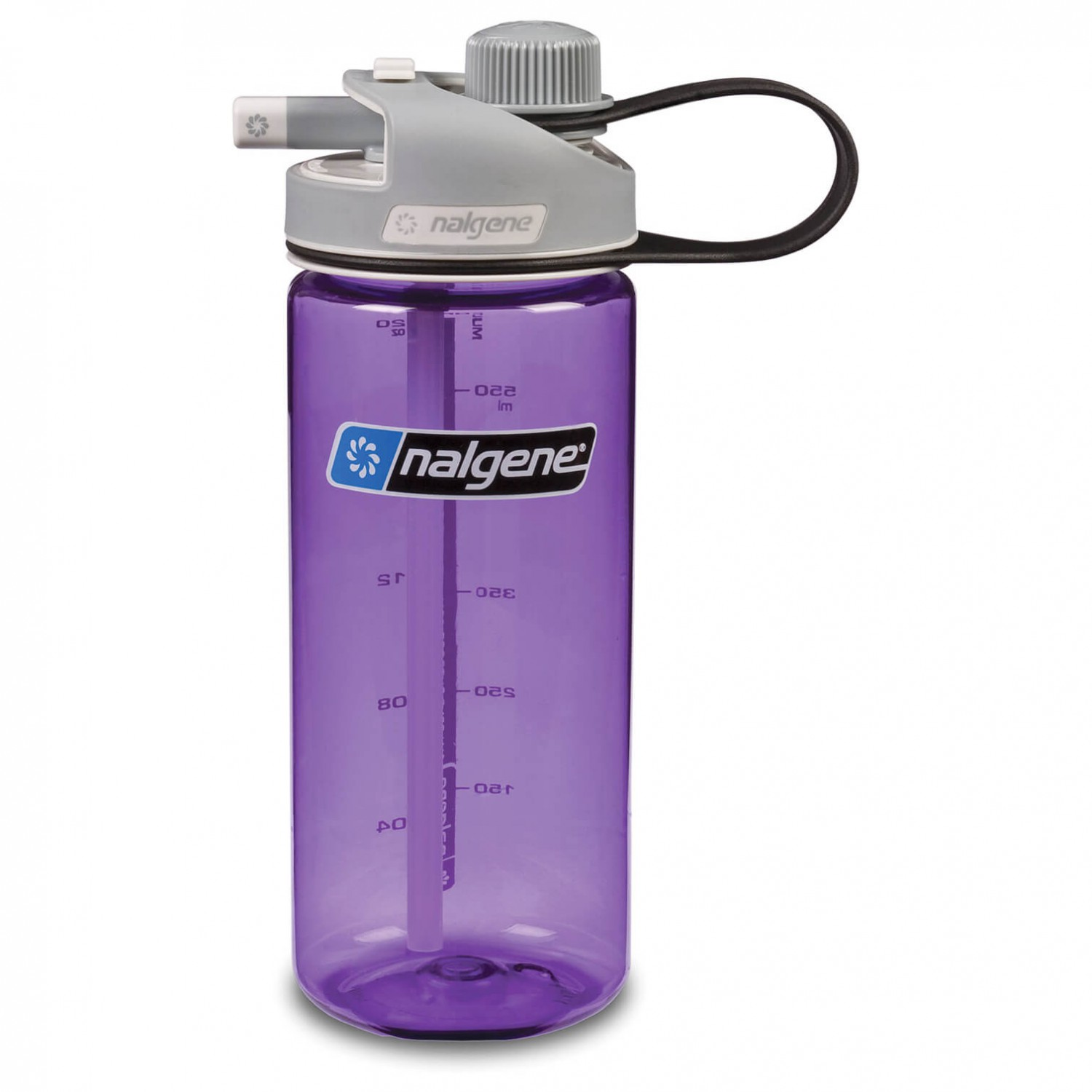 Nalgene Bottle That You Can Drink From