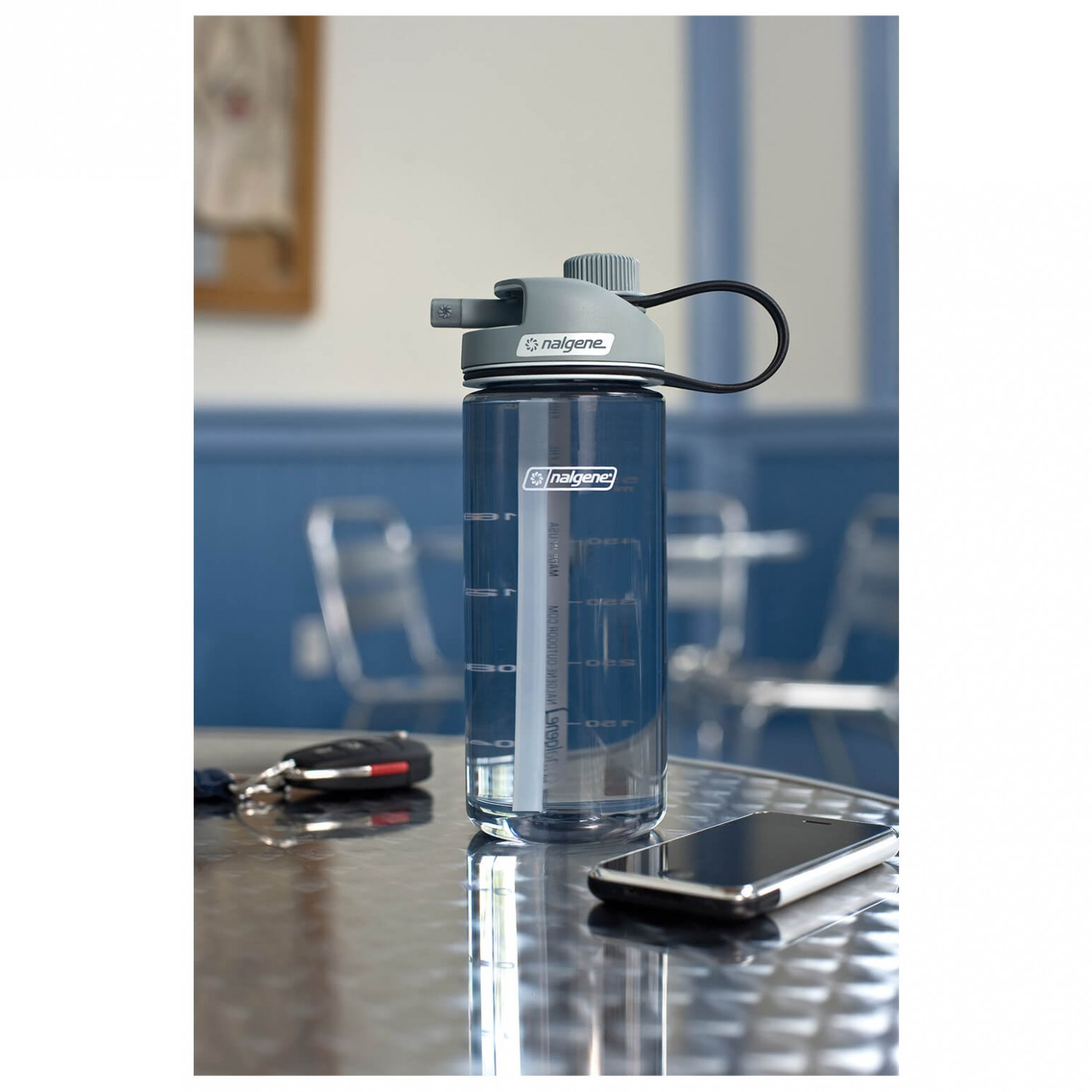 f8131ee654 Nalgene Multi Drink - Water Bottle | Buy online | Alpinetrek.co.uk