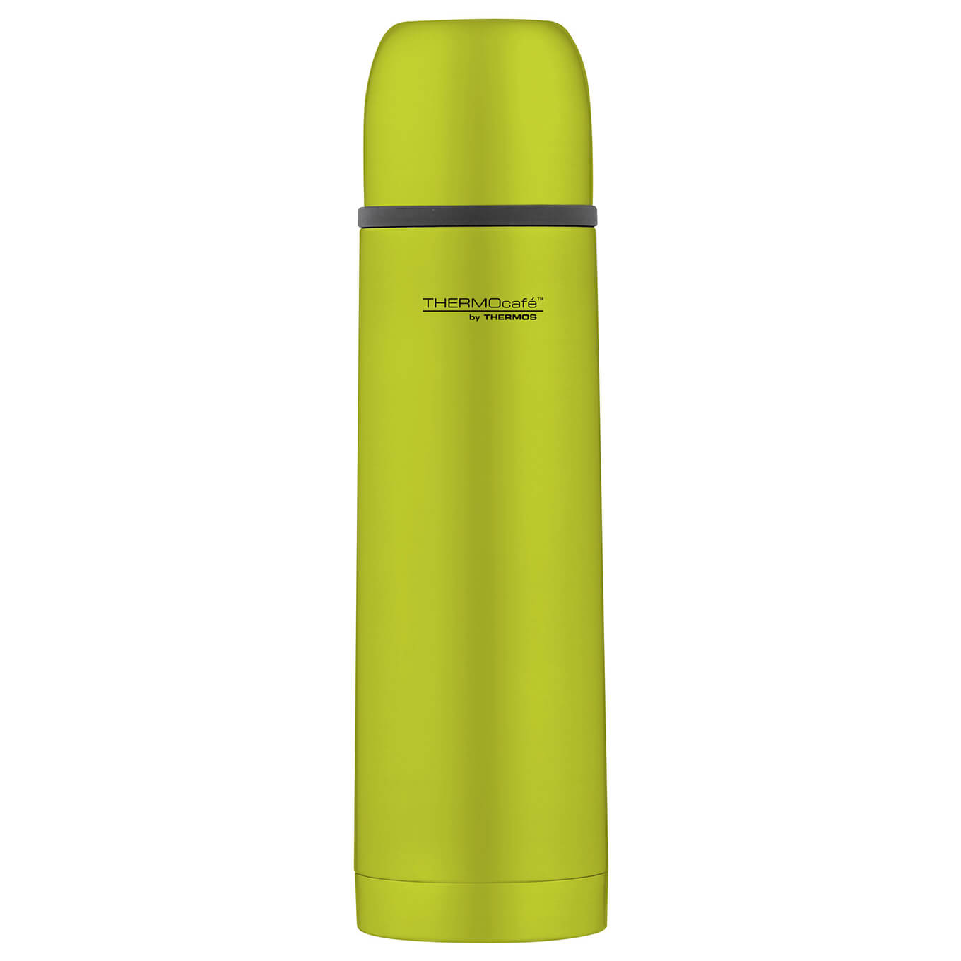 Thermos thermocafe everyday edelstahl isolierflasche for Thermos caffe