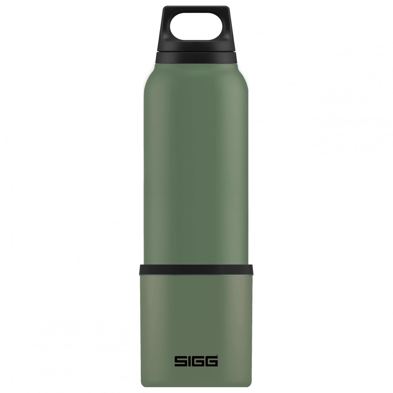Sigg Hot Cold Isolierflasche Online Kaufen Bergfreundede