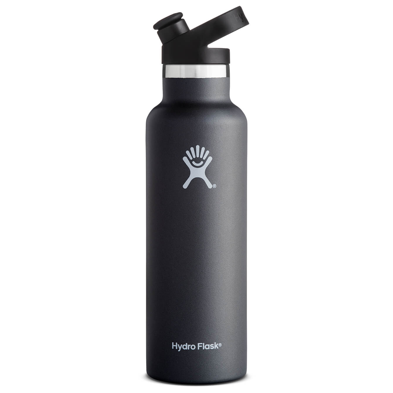 Hydro Flask Standard Mouth Hydro Flask With Sport Cap ...