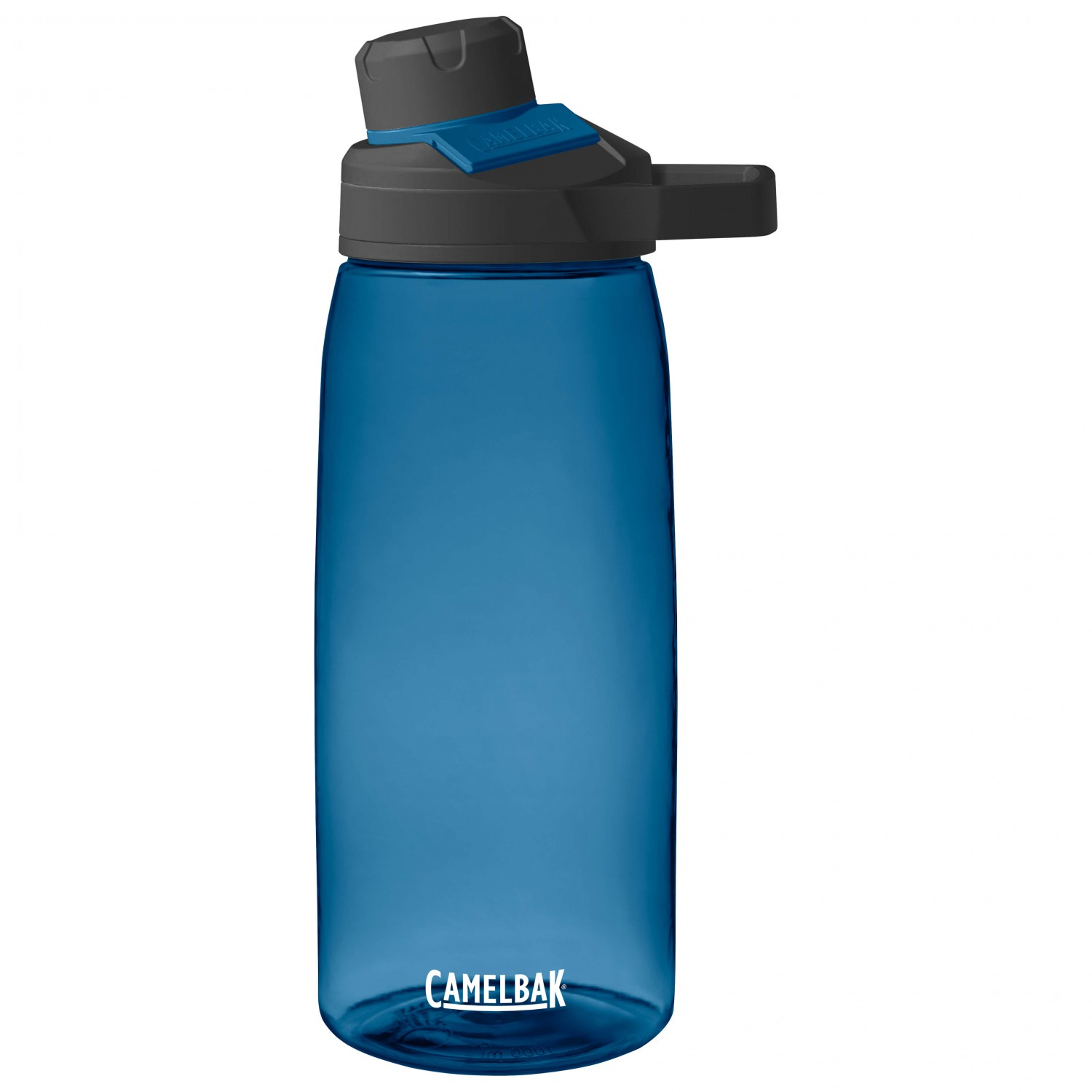 how to clean camelbak chute