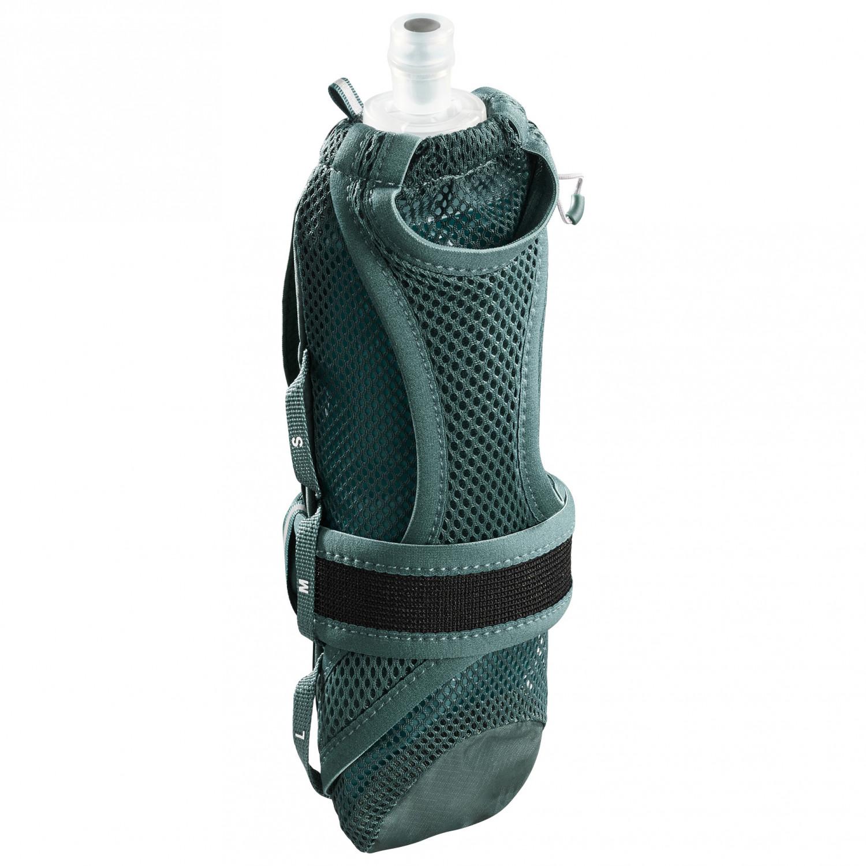 grand choix de b1c11 1bd78 Salomon - Pulse Handheld - Poche à eau - Black   One Size