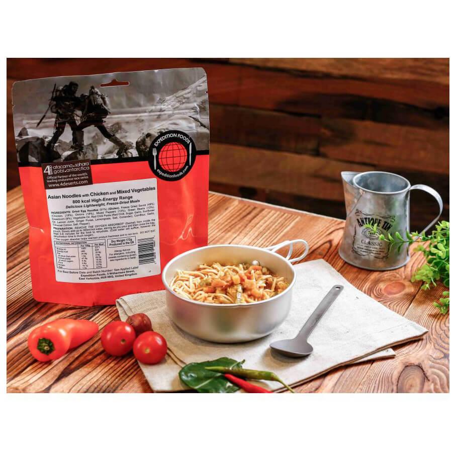 Whole Foods Noodles Nutrition