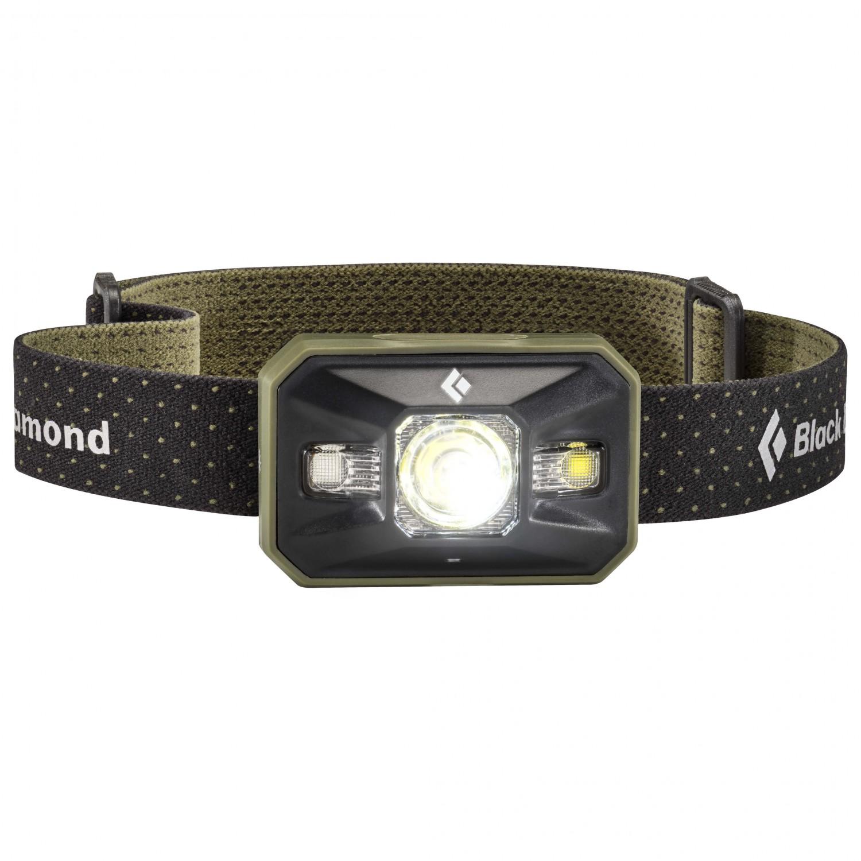 Black Diamond Storm - Headlamp | Buy online | Alpinetrek.co.uk