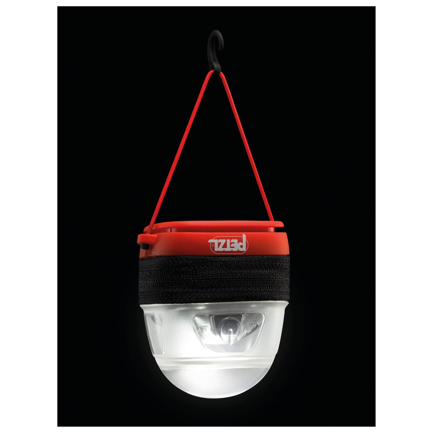 petzl noctilight lampe frontale achat en ligne. Black Bedroom Furniture Sets. Home Design Ideas