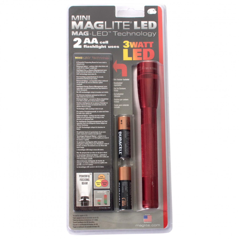 maglite-mini-maglite-3-watt-led-taschenlampe Fabelhafte 5 Watt Led Taschenlampe Dekorationen