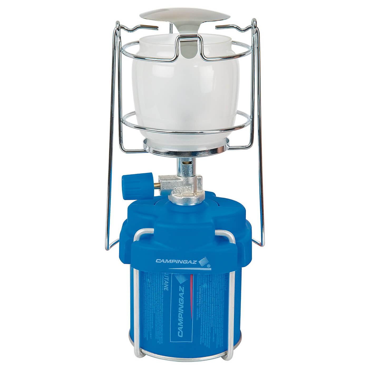 Campingaz Lumo 206 - Gas Lantern | Buy online | Alpinetrek.co.uk