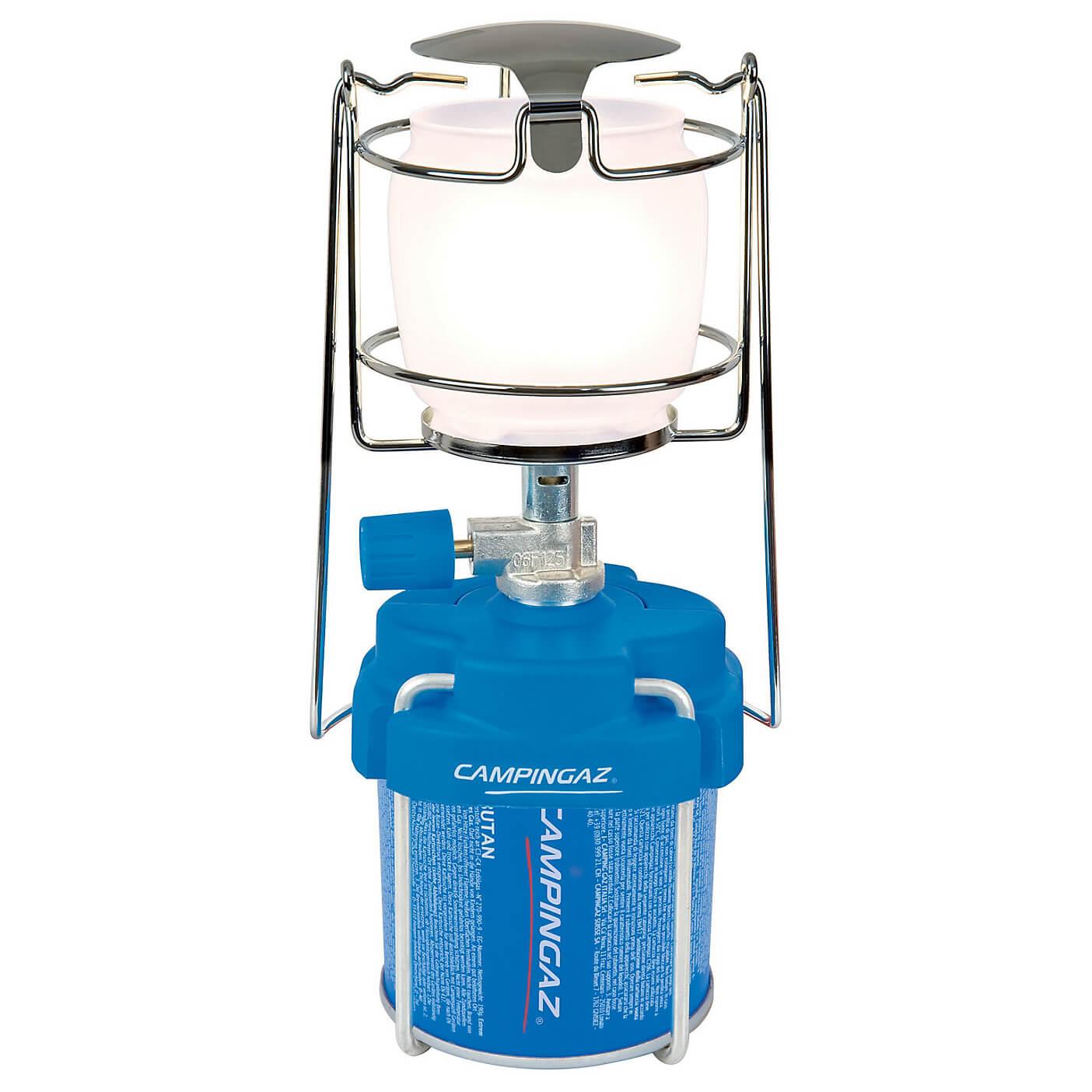 Campingaz Lumo 206 - Gas lantern   Buy online   Bergfreunde.eu
