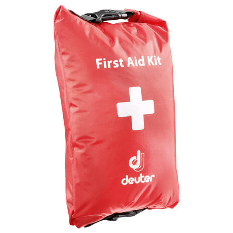 deuter first aid kit dry m erste hilfe set wasserfest online kaufen. Black Bedroom Furniture Sets. Home Design Ideas