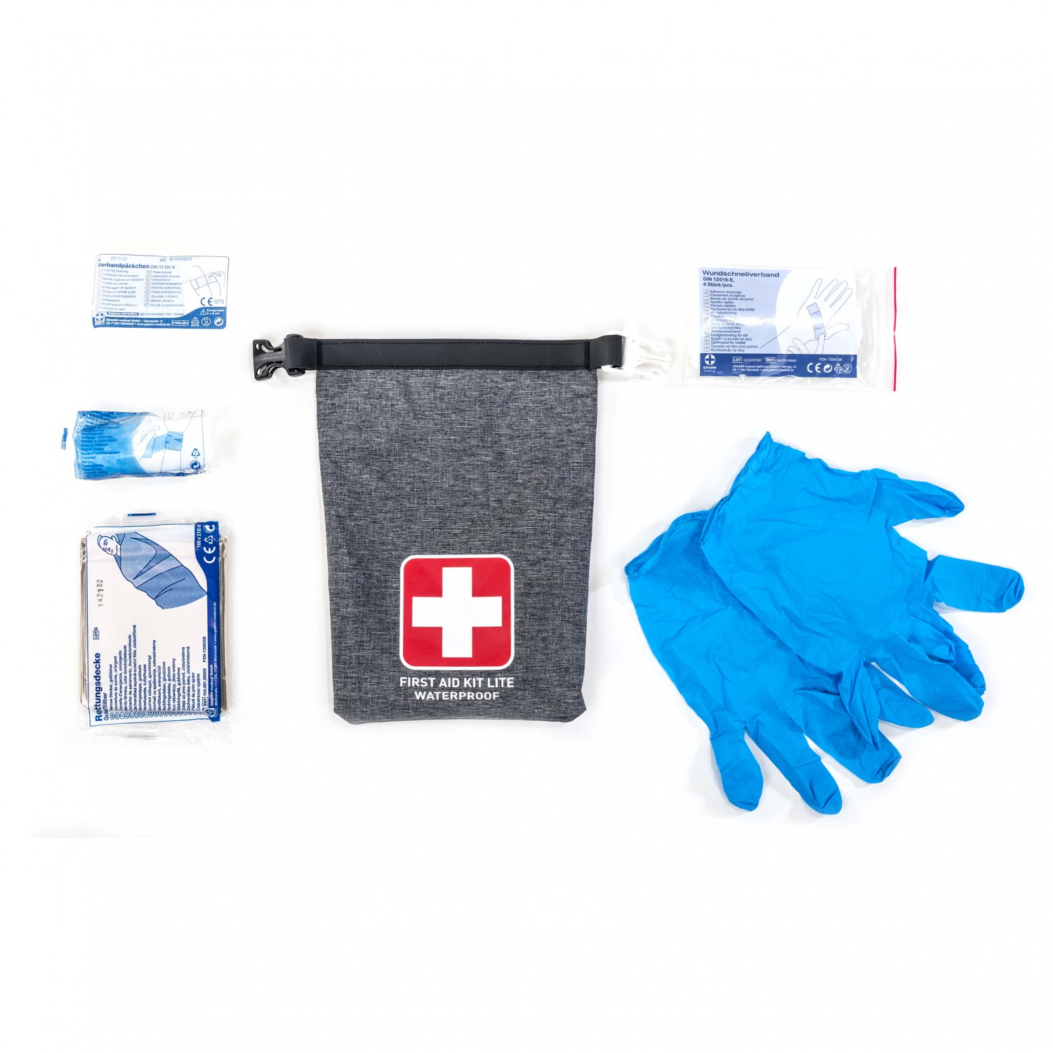 4079ff0bc11 Evoc First Aid Kit Lite Waterproof 1 - First Aid Kit | Buy online ...