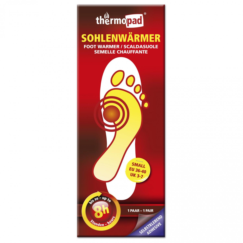 Thermopad Sohlenw/ärmer