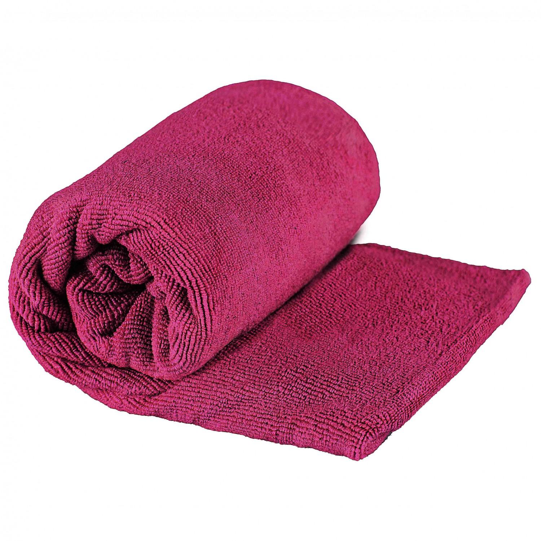 sea to summit tek towel mikrofaserhandtuch online kaufen. Black Bedroom Furniture Sets. Home Design Ideas