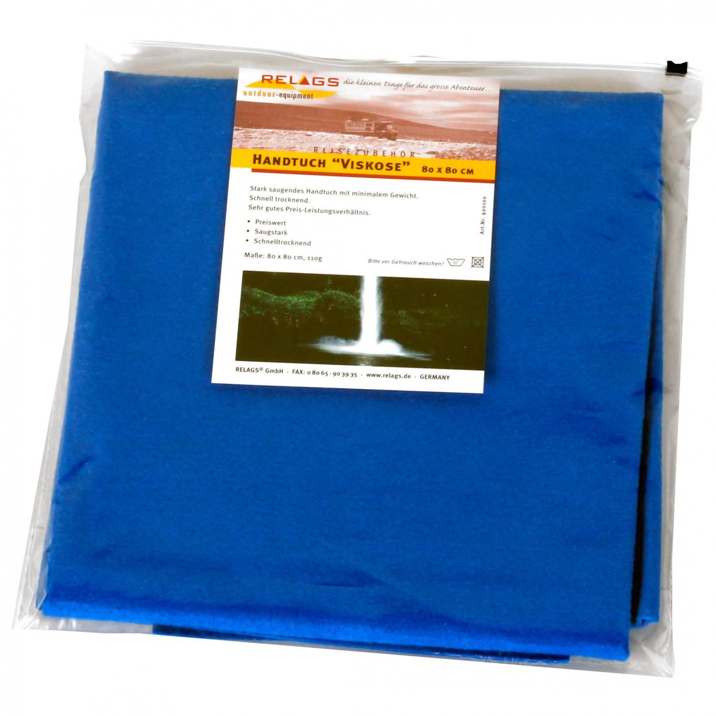 Microfiber Cloth Manufacturers Uk: Relags Handtuch Viskosefleece - Microfiber Towel
