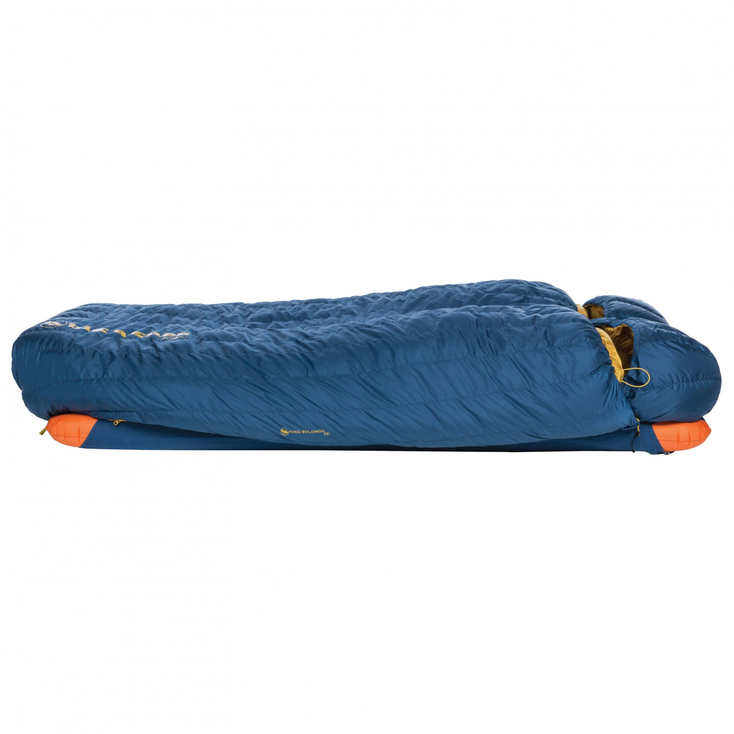 Agnes King Solomon 15 Sleeping Bag