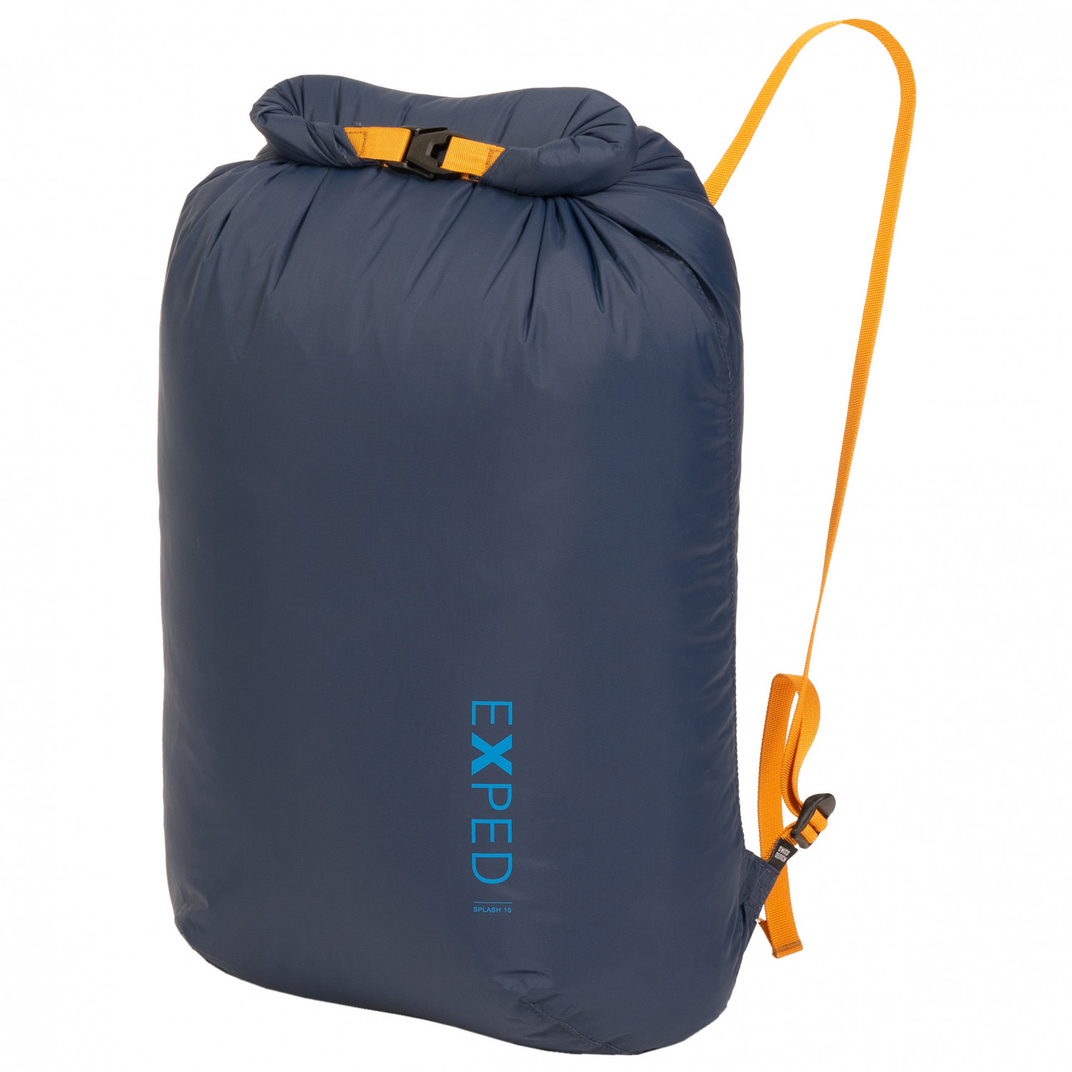 Exped Splash 15 Stuff Sack Buy Online Bergfreunde Eu