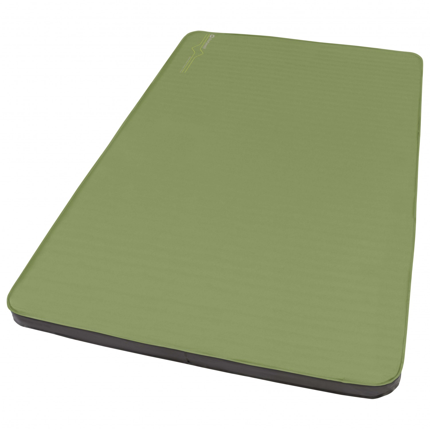 pretty nice cce6e 18350 Outwell - Dreamboat Double 7.5 cm - Sleeping mat