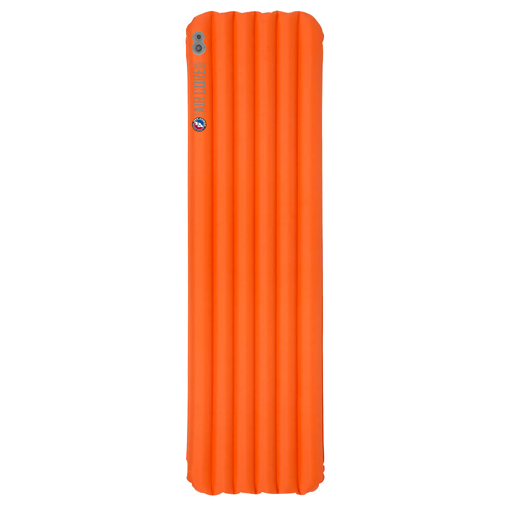 Big Agnes Insulated Air Core Ultra Sleeping Pad Free
