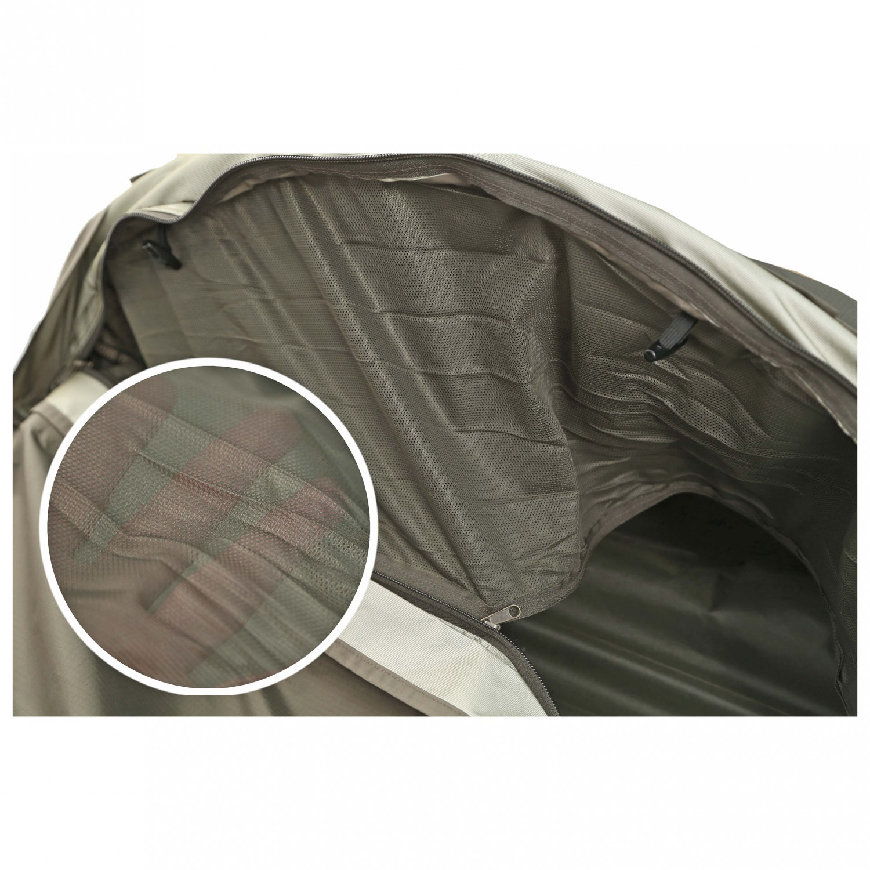 74a1179e89b Carinthia XP Two Plus - Saco de vivac | Envío gratuito | Bergfreunde.es