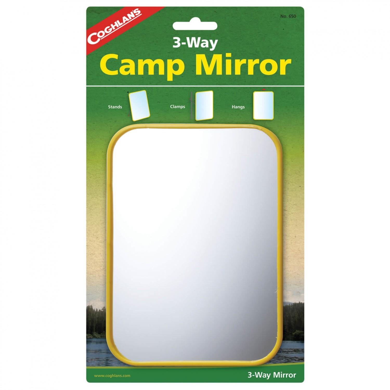 Coghlans Spiegel Camping online kaufen | Bergfreunde.de