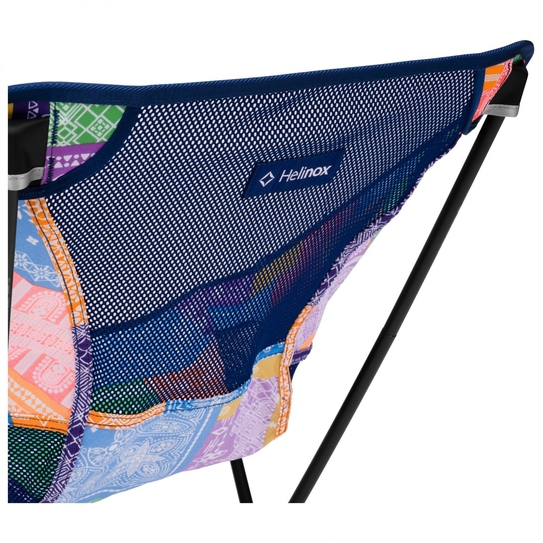 De Gratuite Chaise Chair One Helinox CampingLivraison 4ALj35R